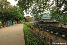Tournuri: 운문사 (Unmunsa Temple,KOREA)