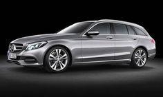#MercedesBenz #ClasseCStationWagon. La station wagon brillante dai bassi consumi.