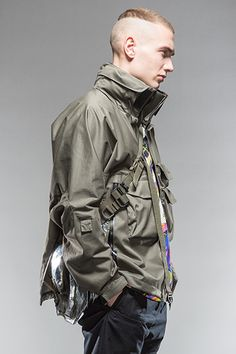 Acronym J28-E. I'd prefer it a bit less baggy, but it's a cool technical look.