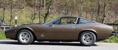 Ferrari 365 GTC/4 '71