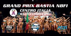 Body building agonistico a Bastia Umbra è il Grand prix NBFI
