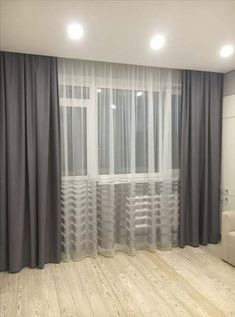 home curtains & home curtains ; home curtains living room ; home curtains modern ; home curtains ideas ; home curtains bedroom ; home curtains kitchen ; home curtains design ; home curtains living room modern Big Window Curtains, Grey Curtains Bedroom, Living Room Decor Curtains, Home Curtains, Modern Curtains, Gray Bedroom, Window Treatments Living Room Curtains, Fringe Curtains, Rideaux Design