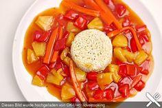 Süß - saure Soße, ein tolles Rezept aus der Kategorie Saucen. Bewertungen: 312. Durchschnitt: Ø 4,5.