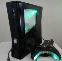 30 Best Custom Xbox 360 RGH JTAG images in 2014   Consoles