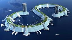 BBC News - Tomorrow's cities: How the Venus Project is redesigning the future