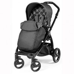 <p>It's the stylish, reversible stroller that is practical and easy to use. With the Book Plus NS, baby is surrounded by comfort and security. Able to be used from infancy through the toddler years, the Book Plus NS is the only stroller you'll need.</p><br/><p>The Book Plus NS is equipped with an easy to use reversible seat, allowing parents to place baby facing them or the world ahead. Large wheels with ball bearings and suspension and a one-piece handle allow for minimal effort in pushing…