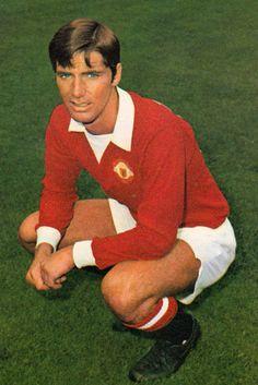 Martin Buchan Manchester United 1973