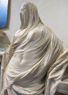bernini sculpture Antonio corradini, tuccia (la ve - sculpture Sculpture Du Bernin, Bernini Sculpture, Bronze Sculpture, Metal Sculptures, Abstract Sculpture, La Pieta, Renaissance Art, Michelangelo, Pablo Picasso