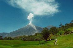 Guatemala Reisen 2019 Rundreisen buchen, Antigua