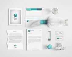Inspire-se nestas lindas identidades visuais completas de A a Z, blog de design Bons Tutoriais (9)