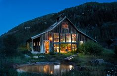 The Lodge & Spa at Brush Creek Ranch - 10 Luxurious Log Cabins Across the U.S. | Fodor's Travel