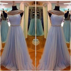 Charming Prom Dress,Tulle Prom Dress, Off  the Shoulder Prom Dress,Backless Prom Dress P763