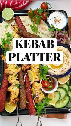 Meat Recipes, Asian Recipes, Vegetarian Recipes, Dinner Recipes, Cooking Recipes, Charcuterie Recipes, Charcuterie Board, Healthy Meals, Healthy Recipes