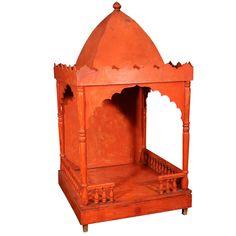 Painted Altar/Shrine