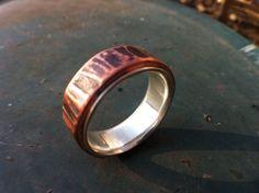 Custom Made Silver Liner