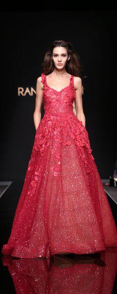Rani Zakhem Spring-summer 2015 - Couture - http://www.orientpalms.com/rani-zakhem-5344