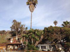 Orange County - Crystal Cove