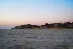 Lekhubu Island, Botswana