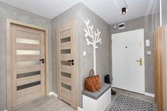 Apartment Interior Design, Living Room Kitchen, Door Design, Diy Home Decor, Entryway, Facade, House, Furniture, Bathroom Ideas