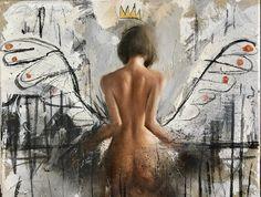 """96 tykkäystä, 7 kommenttia - Tuomas Gustafsson (@tuogusta) Instagramissa: """"""""Apollo"""" #figurative #figurativeart #oil #oilpainting #art #painting #contemporaryart #olis…"""""""