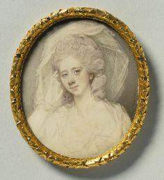 Georgiana, Duchess of Devonshire (1757-1806) | Meyer; 1774