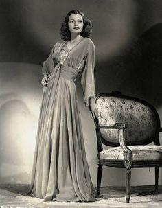 Rita Hayworth (1939)