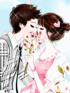 24 Best Enakei Couples Images Couple Illustration Adorable