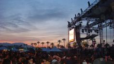 Coachella! 15 weeks away! =)