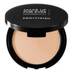 Pro Finish Multi-Use Powder Foundation - MAKE UP FOR EVER | Sephora