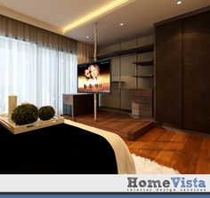 Interior Design Ideas - Home Design - HomeVista Singapore