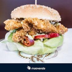 @fonzieburgers ti crea uno di quei problemi che vorresti avere ogni giorno. Consulti il menù e subito le tue papille gustative impazziscono: come si fa a scegliere tra il Chicken Burger il Fresh Burger o lo Special Egg?  Non si sa ma intanto ordina che di sicuro non sbagli.  #food #foodlovers #foodies #hamburger #kosher #foodgasm #delicious http://bit.ly/FonzieBurgerMoov