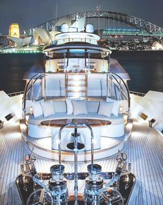 """Westport also offers yacht charters for those who would like to rent a luxury vessel and a crew for an unforgettable excursion at sea. 