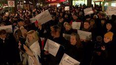 LiveLeak.com - Germany: Anti-Islam rallies in Berlin on Xmas market attack anniversary