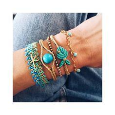 Leather Bracelet Tutorial, Macrame Bracelet Tutorial, Friendship Bracelets Tutorial, Macrame Necklace, Macrame Jewelry, Macrame Bracelets, Ankle Bracelets, Handmade Bracelets, Handmade Jewelry