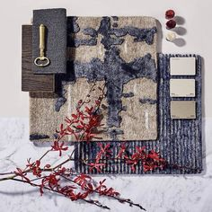 Beautiful winter inspiration from one of our amazing suppliers exclusive to TailoredHQ in Newcastle . Interior Stylist, Neutral Palette, Carpet Design, Contemporary Rugs, Design Process, Textile Design, Custom Design, Carpets, Australia