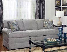 Temple Furniture - American Sofa
