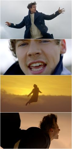 NEW | Harry's Sign of the Times Music Video is OUT and it's fantastic! Watch it here! Click the link. Follow rickysturn/harry-styles