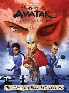 Avatar: The Last Airbender - The Complete Book One Collection Paramount http://www.amazon.com/dp/B000FZETI4/ref=cm_sw_r_pi_dp_FD8-tb03ABA9F