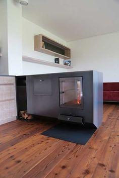 Rocket Heater, Winterthur, Stove Fireplace, Built In Ovens, Wood Burner, Foyer, Kitchen Remodel, Stoves, Fireplaces