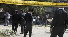nice  Egypt: Truck Bomb Attack Kills 9 Policemen Sinai http://Newafghanpress.com/?p=21222 egyupt-poloce