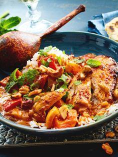 Lust auf einen kleinen kulinarischen Ausflug nach Indien? Dann bist du hier genau richtig!