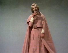 Monty Python's Michael Palin as Cardinal Richelieu