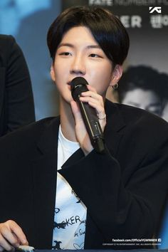170428 WINNER - FAN SIGNING EVENT in CHUNGDAM