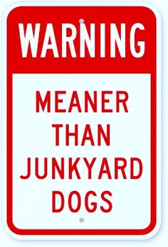 How To Make My Dog Meaner