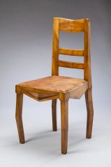 Chair PAVEL JANÁK (CZECH, 1882–1956) C. 1911