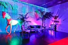 Image result for studio 54 decorations