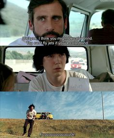 Little Miss Sunshine...story of my life~