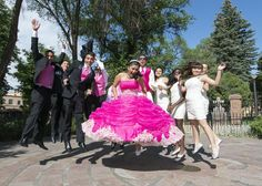 37 Outrageous Things You Will See At Every Quinceñara