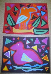 molas example for kids