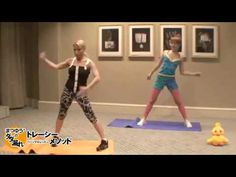 Tracy Anderson Part4
